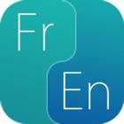 Dictionnaire français + icon