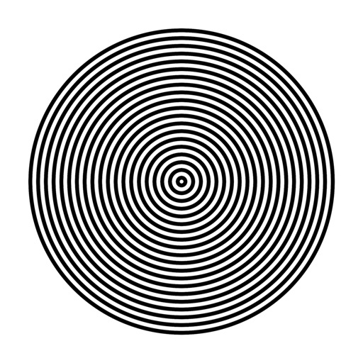 Optical illusions wallpapers & Catalogs iOS App