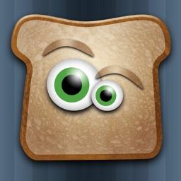 Toast Shooter