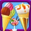 Ice Cream & Ice Popsicle Factory: Kids Let's Cook