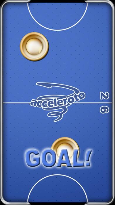 Воздушный Хоккей Золотая Скриншоты6