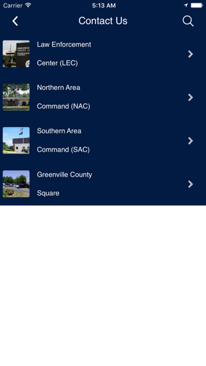 Greenville County Sheriff's Office on the App Store
