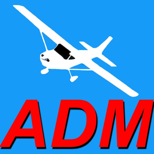 ADM Aeronautical Decision Making