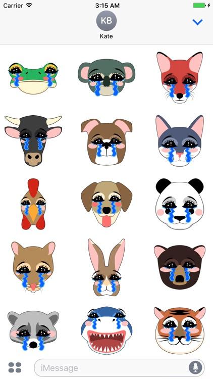 Animal Loving screenshot-4
