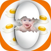 What will my baby look like Mom orDad?:Like Parent