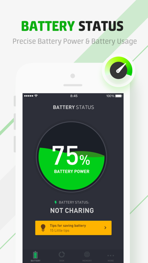 Battery Life Doctor Pro on the App Store