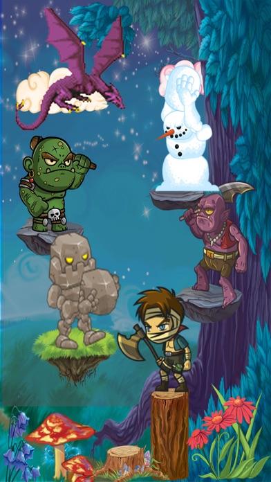 Org Escape Epic Run screenshot four