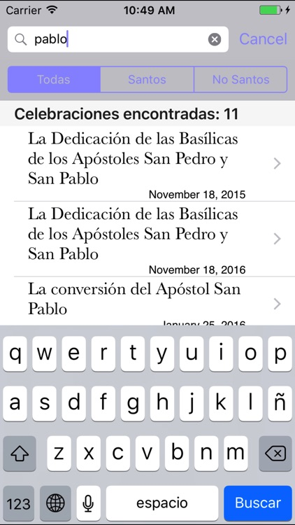 Salterio Pro screenshot-3