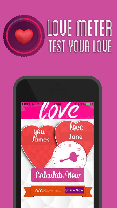 Love O Meter - Online Game Hack and Cheat | Gehack com