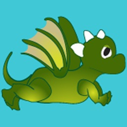 A Tiny Dragon