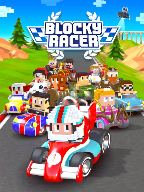 Easy Car Racing Games For Ipad