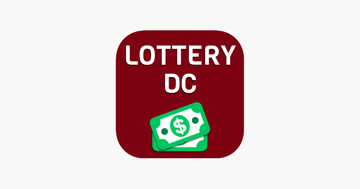 DC Lottery Results - DC Lotto on the App Store