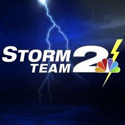 WCBD WX - weather, radar and forecasts