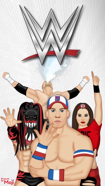 WWEmoji