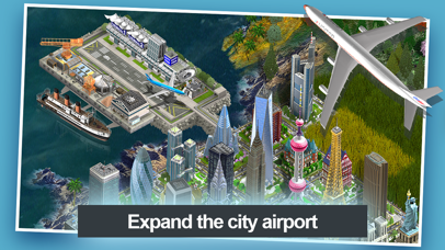 Trade City Free screenshot 2