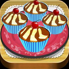 Activities of CherryCupCake-Cooking Games