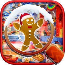 Christmas - Hidden Objects