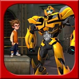 Transformers Prime: Too Little