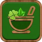 Herbalpedia icon