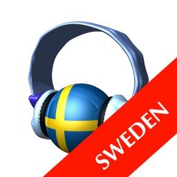 Radio Sweden HQ