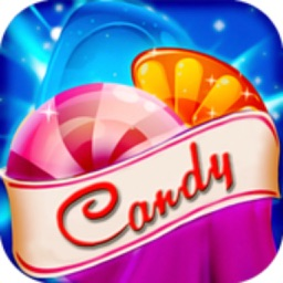 Candy Sweet Jelly : Sweet Candy Fever
