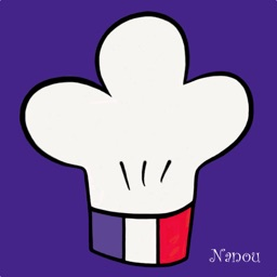 The French Desserts of Nanou