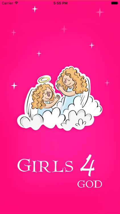 Girls 4 God - A Youth Bible Study For Girls