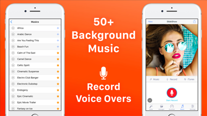 SlideShow Maker with Music Fx Screenshot