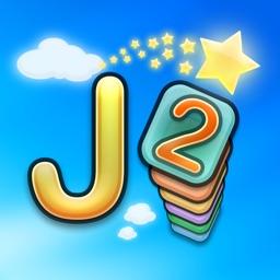 Jumbline 2 Free for iPad