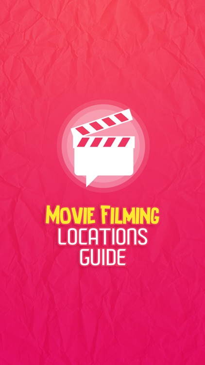 Movie Filming Locations Guide screenshot-0