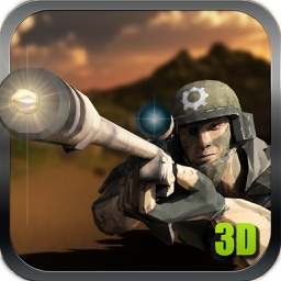 US Army Mountain Sniper: Elite SWAT Commando Shoot