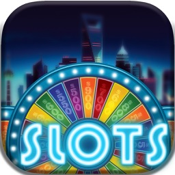 Wheel Of Fortune - Best SpinToWin Casino Slot Game
