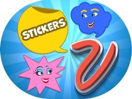 myVEGAS Stickers