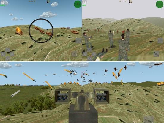 Скачать игру Tank Island 3D - Strategy game
