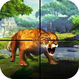 Hit Wild Panther Hunter 3D