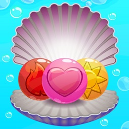 Bubble Wonderful - Shooting Circle Match 3 Games