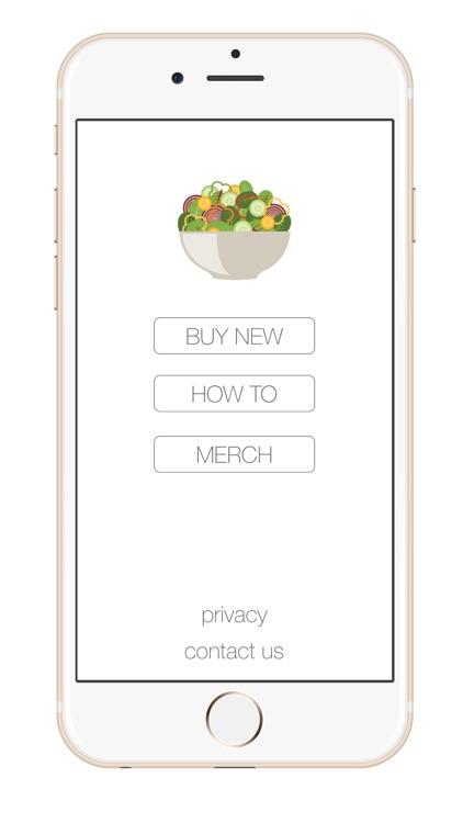 VEGGIEMOJI - Vegan Emoji Keyboard screenshot-4