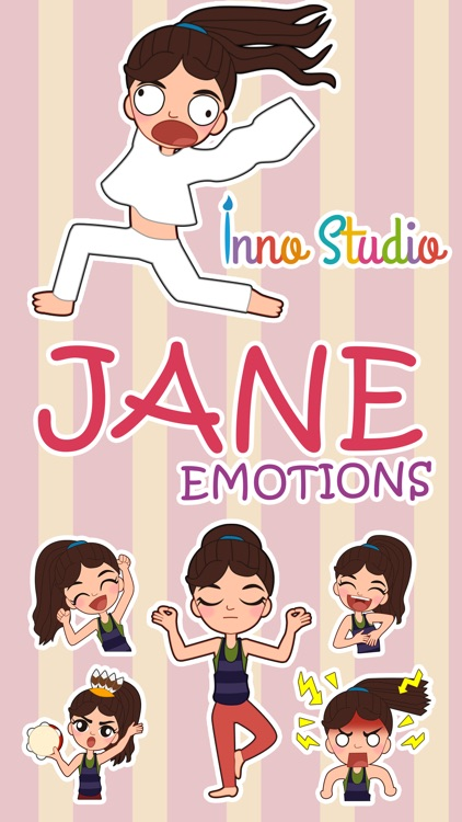 Jane Emotions