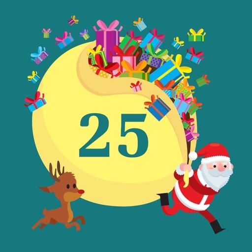 Christmas Countdown ~ Pro Version
