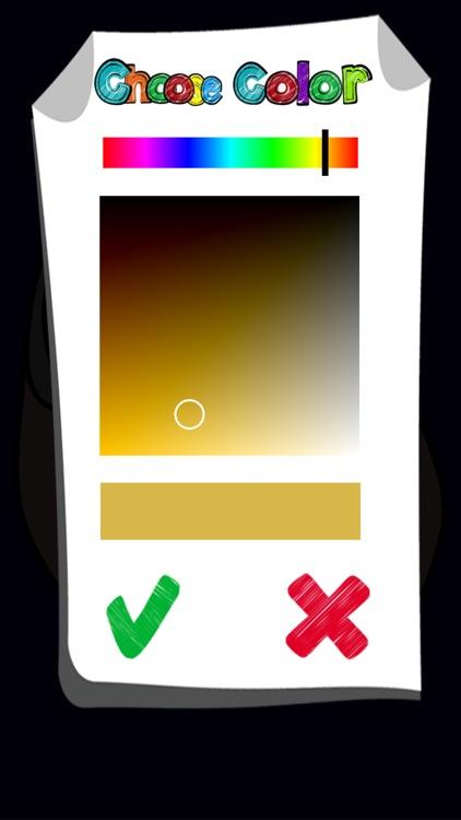Coloring Book For Kids App screenshot-4