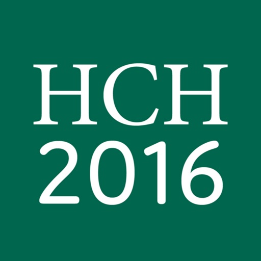 HCH 2016