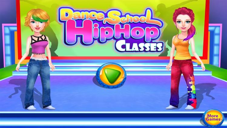 Dance School Hip Hop Classes screenshot-4