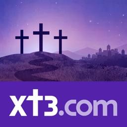 Xt3 Lent Calendar HD 2017