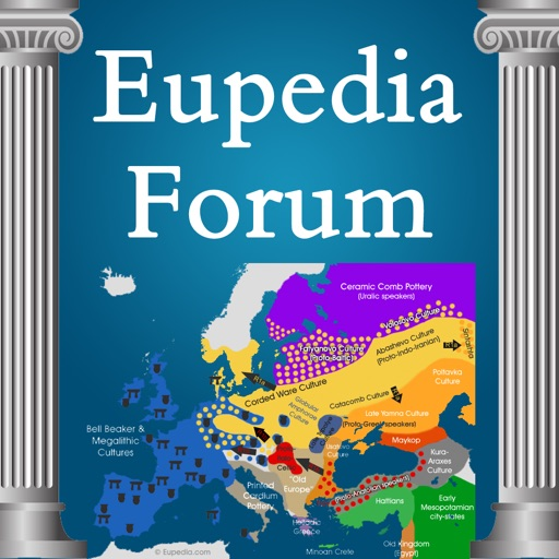 Eupedia Forum icon