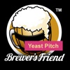 Yeast Pitch Rate and Starter Calculator