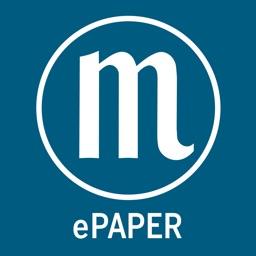 Mittelbayerische ePaper - Ihre region.Tageszeitung
