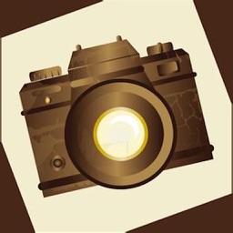 美图相机camera-完美相机修图软件for iPhone