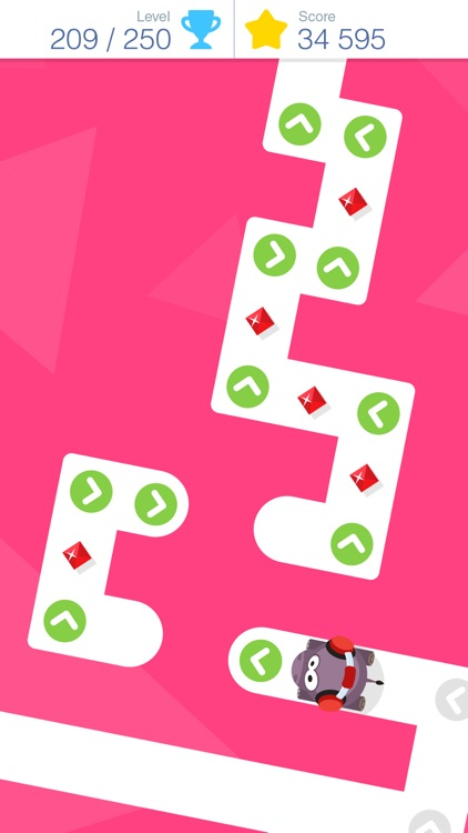 Tap Tap Dash screenshot-3