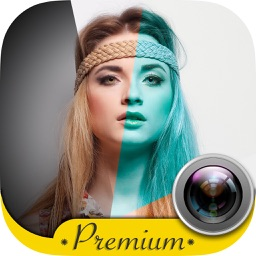 Photo editor filters and effects for photos – Pro