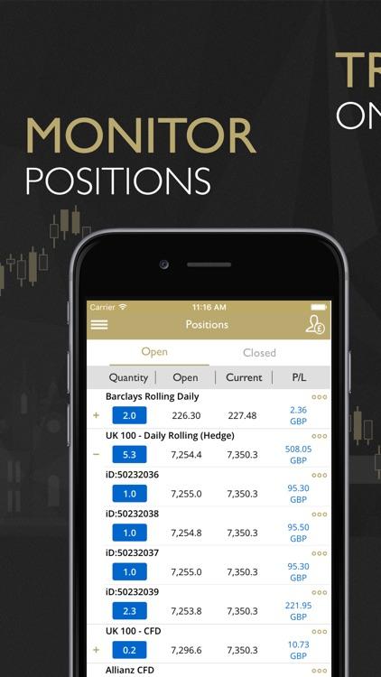 ETX Capital TraderPro screenshot-3
